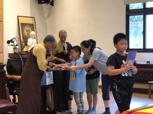 2019花蓮彌陀聖寺夏令營 190709 0487