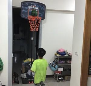在家投籃04